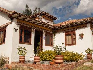 VILLA CHARLOTTE, Villa de Leyva