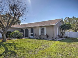 NEW! Charming 4BR Bradenton House w/ Private Pool!