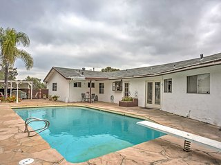 NEW! 4BR Bonita House w/ Private Pool and Views!