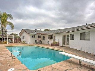 NEW! 4BR Bonita House w/ Private Pool and Views!