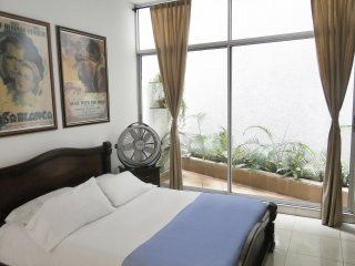 Comfortably Furnished Studio Apartment 3