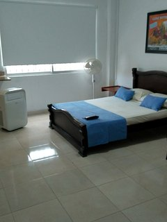 Comfortably Furnished Studio Apartment 10