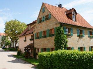 Ferienhaus Eitel -  'Seeblick'