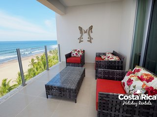 Diamante del Sol Jaco - 4 Bedroom Penthouse 702N