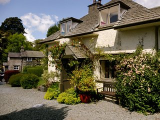 LLH31 Cottage in Near and Far, Near Sawrey