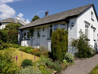 LLH23 Cottage in Hawkshead Vil