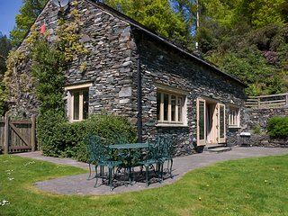 LLH45 Cottage in Near and Far, Far Sawrey