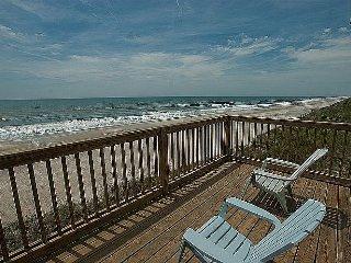 A Bella Vista - Oceanfront with stunning views!