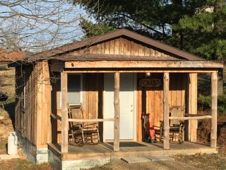 Fox Den Cabin 1st Choice Cabin Rentals Hocking Hills Ohio