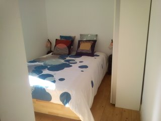 Your cosy sunny appartment