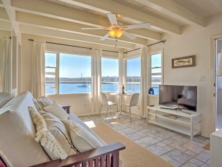 NEW! 1BR San Diego Condo w/ Views of Mission Bay!