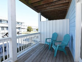 Carolina Dreamin' - 4 Bedroom Ocean & Sound View Duplex Sleeps 8