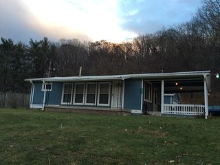 Blue Jay Cabin 1st Choice Cabin Rentals Hocking Hills Ohio