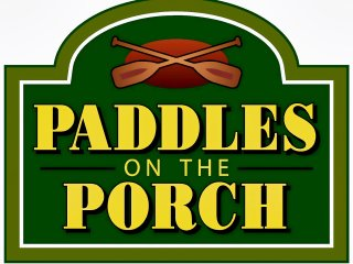 Paddles on the Porch, Alexandria Bay