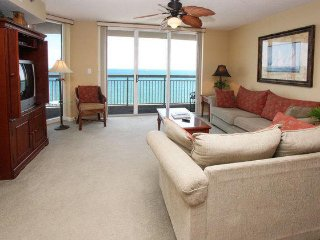 Crescent Shores 1609 (South Tower) ~ RA135993, North Myrtle Beach