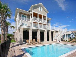 Beach House Home