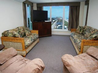 Atlantic Breeze Resort Penthouse #1 ~ RA135916, North Myrtle Beach