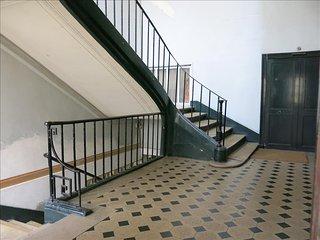 Studio Seine Odeon