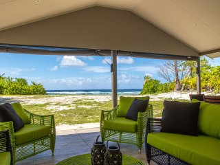 Beachcombers Cottage