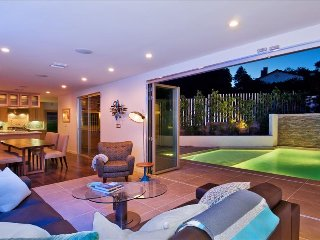 Los Feliz Luxury Poolside Getaway