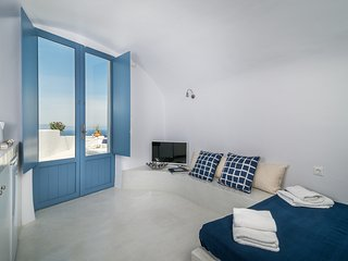 Fava Eco Residences - Aloni Suite, Oia