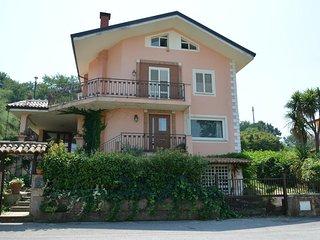 Alto giardino vacanze, Avellino