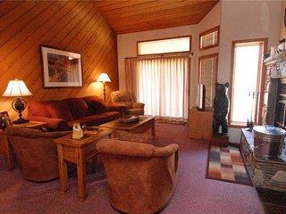 Snowcreek Resort, #456 Snowcreek Road