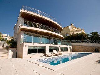 5 bedroom Villa in Alcanada, Balearic Islands, Spain : ref 5505537