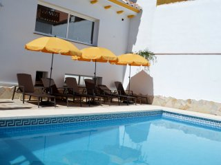 Casa Arigili with a private pool & 800 mrt near the beach
