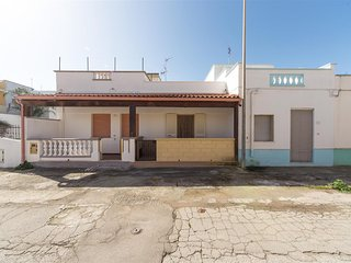 636 House at 200m From the Sea in Torre San Giovanni