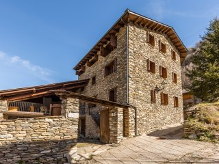 Casa Mora d'Aiguabella