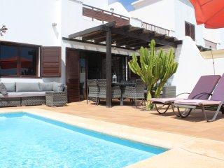 Villa Azalea - Las Velas