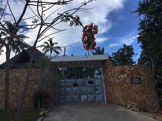 Forest Dream village  Gede/watamu  provincia costiera kenya .Magica Africa jambo