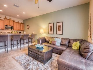 Spend your next sunny Florida vacation in this stunning 4BD/3BA town home!