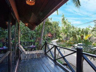 Koh Chang Holiday Villa 8791