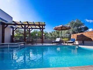 Villa Andreas, Tavronitis/Kamisiana Crete