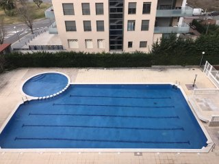 114 - TURQUESA II. One bedroom apartment 150m from the beach.