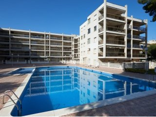 113 - CALA DORADA - Three bedroom apartment.