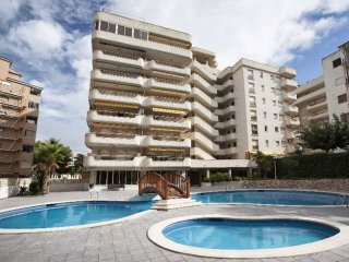 142 - ARQUUS. One bedroom apartment completely renovated., Salou