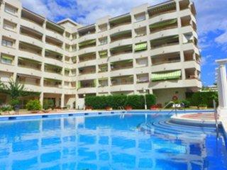 124 - MARATHON 3. One bedroom apartment with pool
