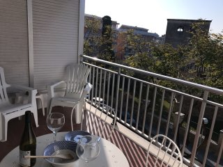 140 - MARE NOSTRUM. Studio for 4 people in the area of Salou.