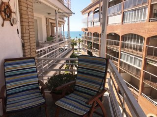 146 - ALEXIS 2. One bedroom apartment with sea views., Salou