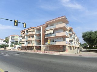 133 - PLAYA DORADA. Apartment in 2nd line of sea at 50m from the beach
