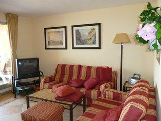 Acogedor y cómodo apartamento con hermosas vistas a las islas (Soling103)
