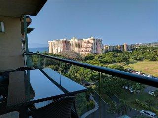 Maui Westside Properties: Konea 924-Huge with Peekaboo View!, Lahaina