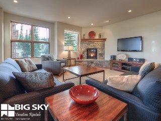 Big Sky Resort | Beaverhead Luxury Suite 1446