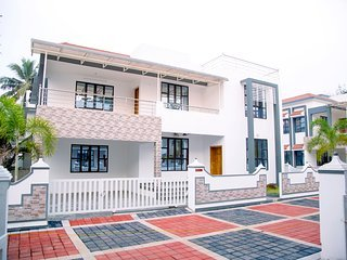 Villa on rent near kochi Airport