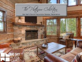 Big Sky Resort | Powder Ridge Cabin 2B Oglala