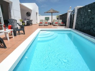 Fantastic central location in Costa Teguise LVC204211