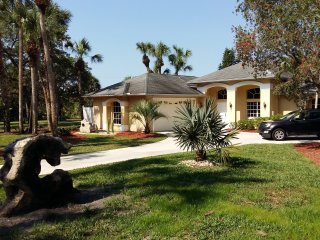 Villa Glenn ! LAST MINUTE PRICE, Lehigh Acres